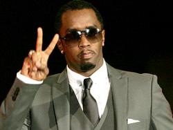 P.Diddy, Interscope와 함께 한다.