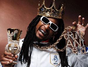 Lil Jon의 [Crunk Rock], 발표 임박