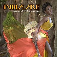 India Arie - Testimony, Vol. 1: Life & Relationship