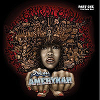 Erykah Badu - New Amerykah, Pt. 1: 4th World War