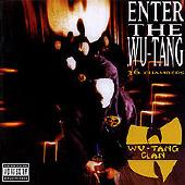 Wu-Tang Clan - Enter The Wu-Tang: 36 Chambers