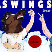 스윙스 - Upgrade EP