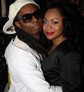 Lil Wayne의 엄청난 종족 번식 능력
