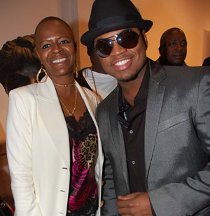 Lil Wayne, Ne-Yo, T-Pain의 어머니들, 토크쇼 위해 뭉쳤다