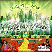 Ghostface Killah - Ghostdini: Wizard of Poetry in Emerald Ci...