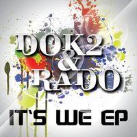 도끼 & 라도 - It's We (EP)