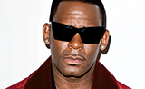 R. Kelly, 마침내 Aaliyah에 대한 범죄로 기소돼