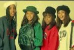 Destiny's Child 전신 그룹의 곡들 공개되다.
